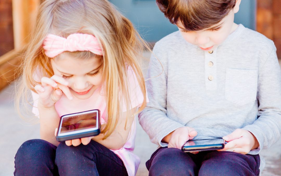 Challenges parents face in the age of the internet: Finding the balance between online & offline